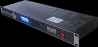 Blizzard Lighting AutoBahn 8  Rack Mount 8 Port DMX to Artnet Processor