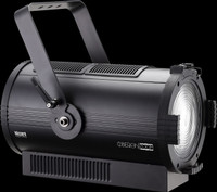 Blizzard Lighting Oberon Fresnel Zoom / 100W COB LED Light