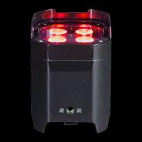 ADJ Element QAIP 5W RGBA Wireless DMX LED Par / Battery / Outdoor