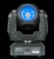 Eliminator Lighting Stealth Beam 60W RGBW 4in1 LED Moving Head