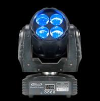 Eliminator Lighting Stealth Craze LED Moving Head Light
