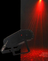Eliminator Lighting INFINITY Laser / Red & Green Starburst Laser