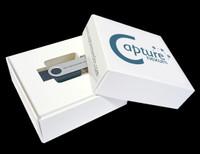 Capture Nexum Quartet DMX Lighting Software / CAP873