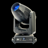 ADJ VIZI CMY300 LED Hybrid Moving Head Fixture