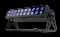 ADJ UV LED BAR20 IR LED Black Light Wash Bar