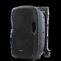 "Gemini AS-10TOGO Mobile 10"" PA System w/ Bluetooth"