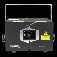 KVANT ClubMAX 3000 FB4 RGB Laser Projector w/ FB4 Interface