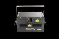 KVANT ATOM 15 Laser Projector + 4 Laser LED Light Bar