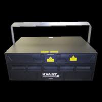 KVANT Spectrum 40 (IP54) High Powered Laser Projector