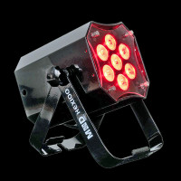 ADJ MOD HEX100 RGBWA+UV LED Modular Par Can