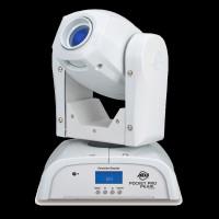 ADJ Pocket Pro Pearl LED Mini Moving Head Spot Light
