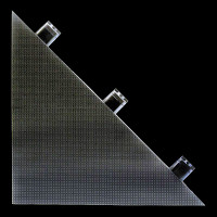 ADJ DS4T1 Top Right (TR) 4.8mm Triangular LED Video Panel