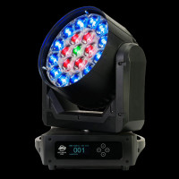 ADJ Vizi Wash Pro RGBW LED Moviing Head Wash Fixture