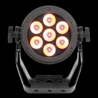 Elation Seven Par 7IP Architectural LED Par Can Light / IP65
