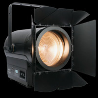 Elation Elation KL FRESNEL 8 Warm White LED Fresnel