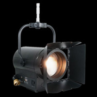 Elation KL FRESNEL 8 PO Warm White LED Fresnel