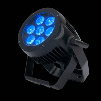 ADJ 7P HEX IP HEX LED Outdoor Par Can Light