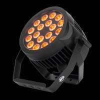 ADJ 18P HEX IP HEX LED Outdoor IP Rated Par Can Light
