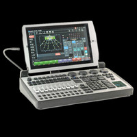 Elation M2GO HD Lighting Console w/ Built-in Touchscreen