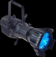 Blizzard Lighting Aria Profile RGBW COB LED Ellipsoidal