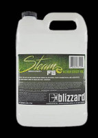 Blizzard Lighting Steam FG Premium Water-based Fog Fluid