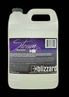 Blizzard Lighting Steam HZ Premium Haze Fluid / Water-based