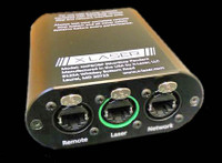 X-Laser EtherStop Pendant