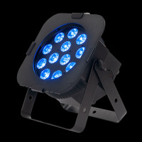ADJ 12PX HEX  6-IN-1 HEX LED Par Can Light