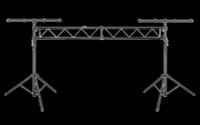 ADJ LTS-50T Portable Trussing System
