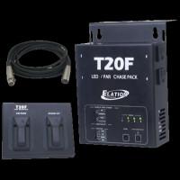 ADJ T20F LED / Halogen Par Can Chase Pack