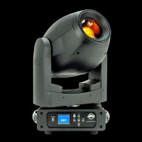 ADJ Focus Spot 4Z LED Moving Head Spot w/ Motorized Focus + Zoom