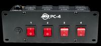 ADJ PC-4 Switch Center / 4 Channel