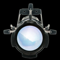 Elation CW Profile HP IP Outdoor Cool White Ellipsoidal Light