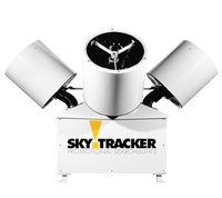 SkyTracker STX4 Full Motion Four-headed Searchlight