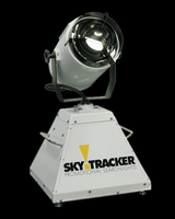 SkyTracker MiniTracker Compact Full-mo­tion Searchlight