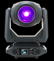 Elation Artiste DaVinci FIL LED SPOT Moving Head Club Light
