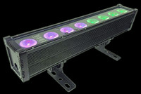 Blizzard Lighting Motif Atelier 8FX IP65 LED Light Bar