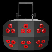 Chauvet DJ Wash FX 2 LED Multi-Purpose Effect Light