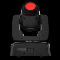 Chauvet DJ Intimidator Spot 110 LED Moving Head Light