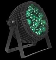 Blizzard Lighting TOURNado WiMAX QZoom LED IP65 Par w/ Zoom