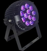 Blizzard Lighting TOURNADO IP W-DMX LED Par w/ Wireless W-DMX
