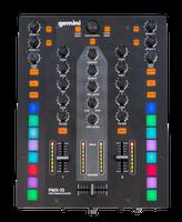 Gemini PMX-10 Digital DJ Performance Mixer