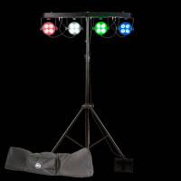 ADJ Starbar Wash LED Par Can Light Bar System