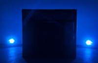 ADJ PRO-ETSB Pro Event Table Scrim / Black