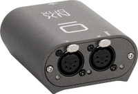Obsidian NX DMX USB Powered 2 Port DMX Node