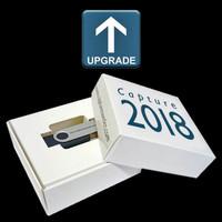 Capture Basic/Quartet to 2018 Quartet Update