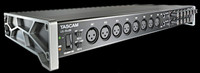 TASCAM US-16x08 w/ USB Audio Interface