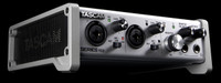 TASCAM Series 102i USB Audio w/ MIDI Interface