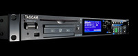 TASCAM SS-CDR250N Solid State / CD Recorder