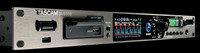 TASCAM DA-6400 64-channel Digital Multitrack Recorder
